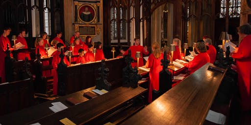Come and Sing Choral Evensong