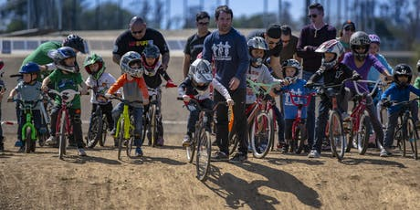 OPEN HOUSE (Group 2) – Napa BMX Racing League tickets
