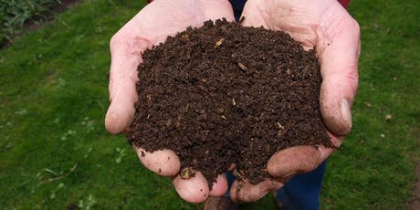 Intro to Bokashi Composting  tickets