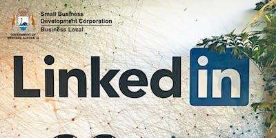 LinkedIn For Business - Gosnells