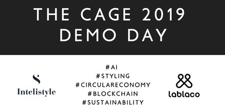 The Cage 2019 Demo Day tickets