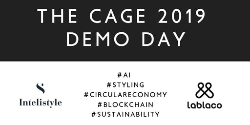 The Cage 2019 Demo Day