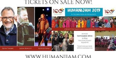 HumaniJam 2019 - A Celebration of Humanity