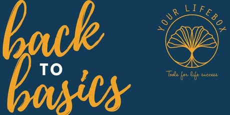 Back to Basics - Tauranga tickets