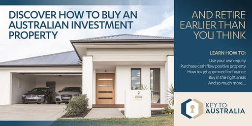 Discover How to Build a Multimillion-Dollar Property Portfolio