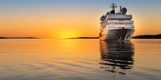Discover Touring & Small Ship Cruising in Australia & New Zealand