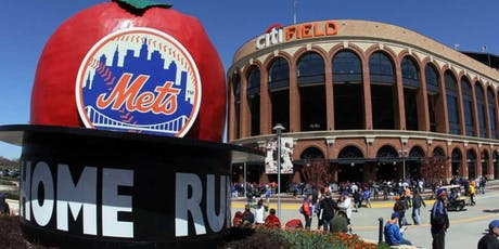 NY Mets Baseball Game at Citi Field Rotating Seats: Tickets Available tickets
