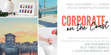 YL Corporate on the Coast tickets