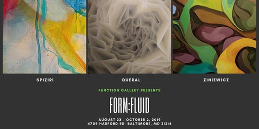 Group Show Opening Reception
