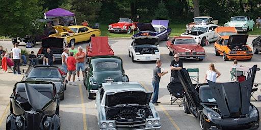 Saints & Sinners Car Show
