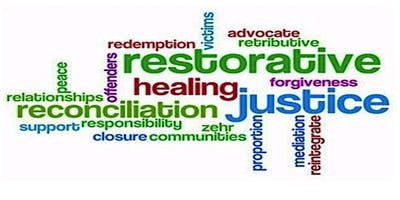 Restorative Justice for Catholic High Schools