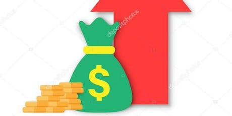 Financial Education Made FUN - Introduction to Financial Education for Kids tickets