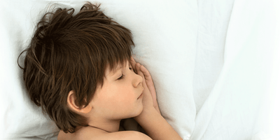 Developing Good Bedtime Routines - Hazelwood North Primary School
