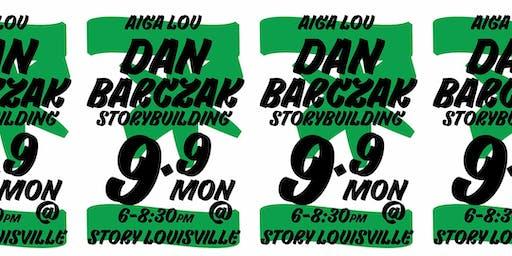 AIGALou Design Week 19: Dan Barczak