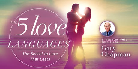 5 Love Languages tickets
