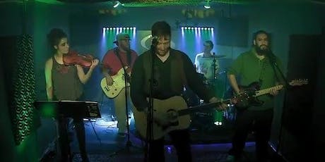 Murphy and The Giant Live at Mikes Tavern! tickets