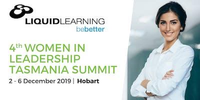 4th Women in Leadership Tasmania Summit