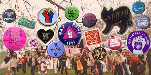 Celebrate LGBTIQ History Month