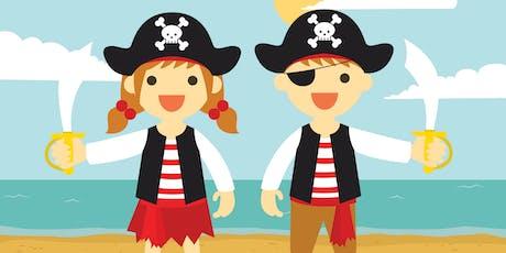 Talk like a Pirate Day - Bendigo tickets