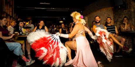 Soultrap Revue September (Burlesque) tickets