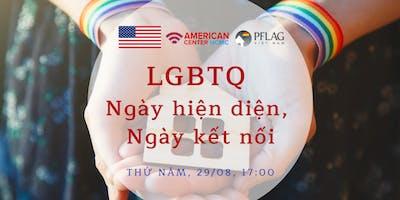 LGBTQ - Ngày hiện diện, Ngày kết nối