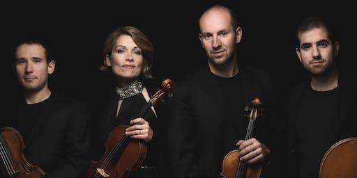 Quartetto Noûs - String Quartet Concert - FREE EVENT