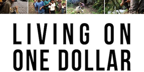 "Movie ""Living on One Dollar""  @ Wanneroo Library tickets"