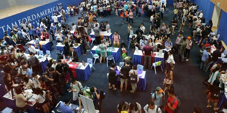 Lion City US College Fair 2019 tickets