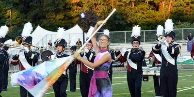 Sheehan HS 9th Annual Marching Band Home Show