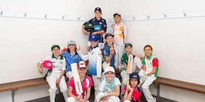 Cricket Master Blaster  (7 - 8 years) @ MWRC #24034