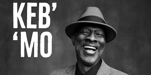 KEB' MO' - Solo Acoustic