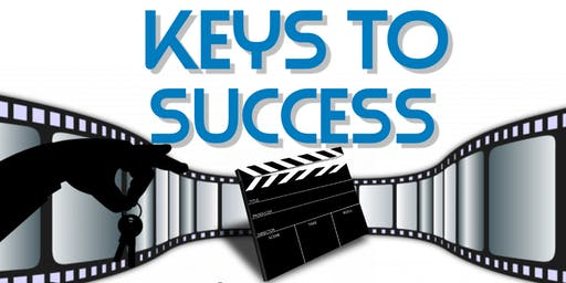 Keys To Success | Dinner, Networking & Video Presentation