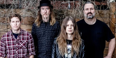 SARAH SHOOK & THE DISARMERS with Jason Moss & The Hosses tickets
