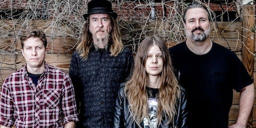 SARAH SHOOK & THE DISARMERS with Jason Moss & The Hosses