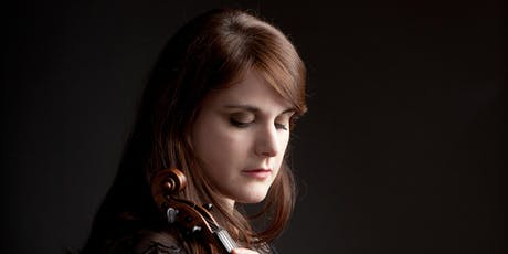 Olivia Steindler - Solo Violin Concert - FREE EVENT - CANCELLED tickets