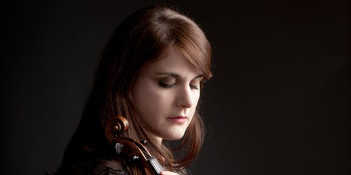 Olivia Steindler - Solo Violin Concert - FREE EVENT - CANCELLED