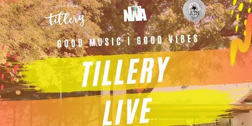 Tillery Live