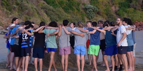 ESA Summer Teen Camp Phillip Island Thurs 2nd - Mon 6th Jan, 2020 (Yr 8-12) tickets