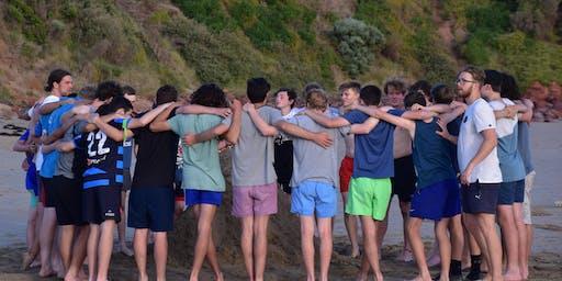 ESA Summer Teen Camp Phillip Island Thurs 2nd - Mon 6th Jan, 2020 (Yr 8-12)