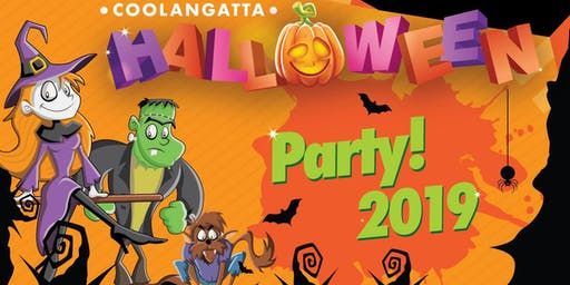 Halloween Party 2019 at Timezone Coolangatta