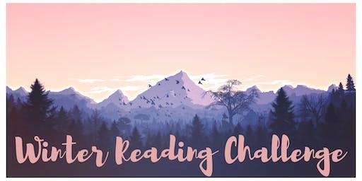 Winter Reading Challenge Presentation Morning Tea - Sanctuary Point Library