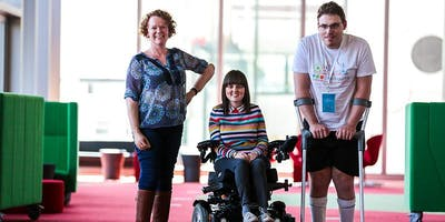 Using Technology to Solve Challenges for People with Disabilities