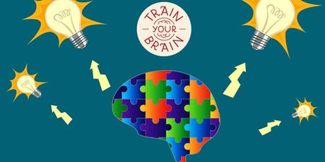 Train Your Brain tickets