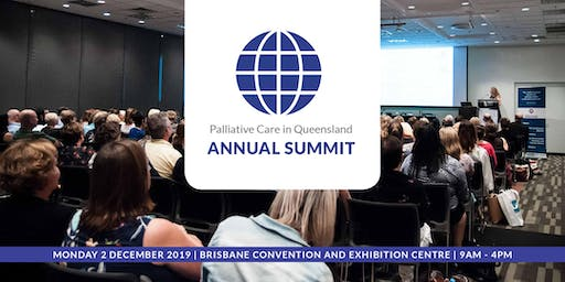 2019 Palliative Care in Qld Annual Summit