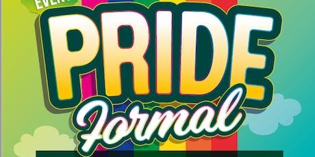 Pride Formal 2019 tickets