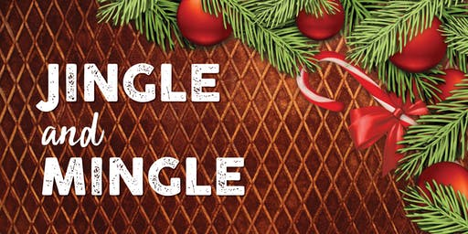 JINGLE & MINGLE - ADELAIDE HILLS CHRISTMAS WORK PARTY