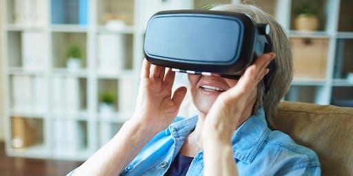 Tech Club - Virtual Reality @ Kogarah Library