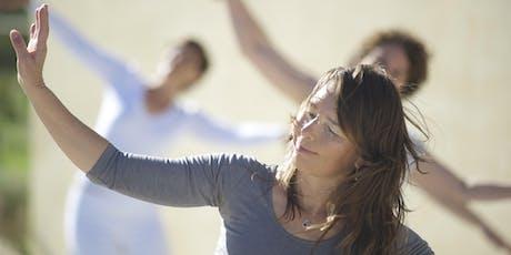 Wu Tao Dance.. the meeting of Spirituality and Dance! tickets