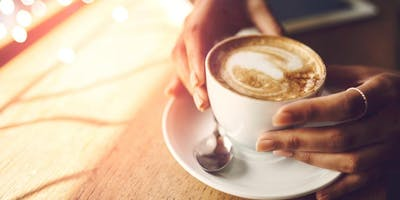 An ADF families event: Coffee Group, Toowoomba