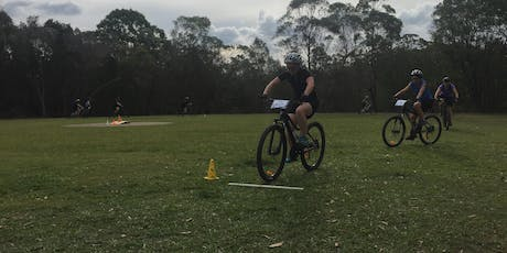 Chicks Ride - Introductory Women's Mountain Bike Skills - Nov / Dec 2019 tickets